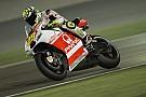 Fantastic race for Andrea Iannone