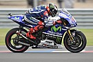 Yamaha: Scorching temperatures signal the start in Jerez