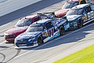 Toyota NNS Talladega post-race notes and quotes