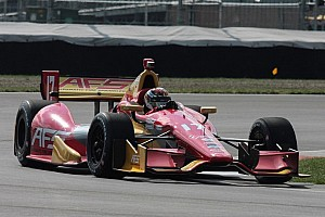Sebastian Saavedra excited for inaugural Grand Prix of Indianapolis