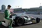 Ed Carpenter: Only series' owner/driver anxious for Indy 500