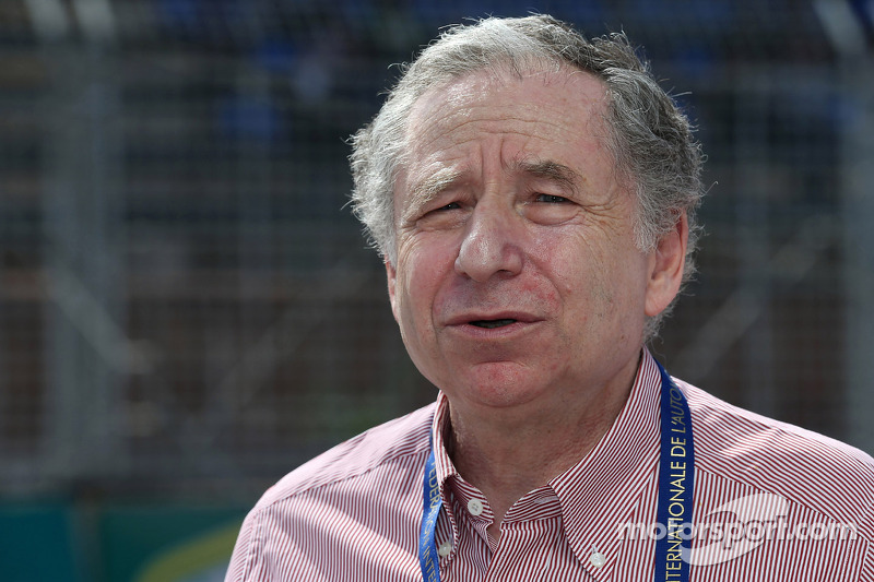 Teams' cost saving proposals 'ridiculous' - Todt