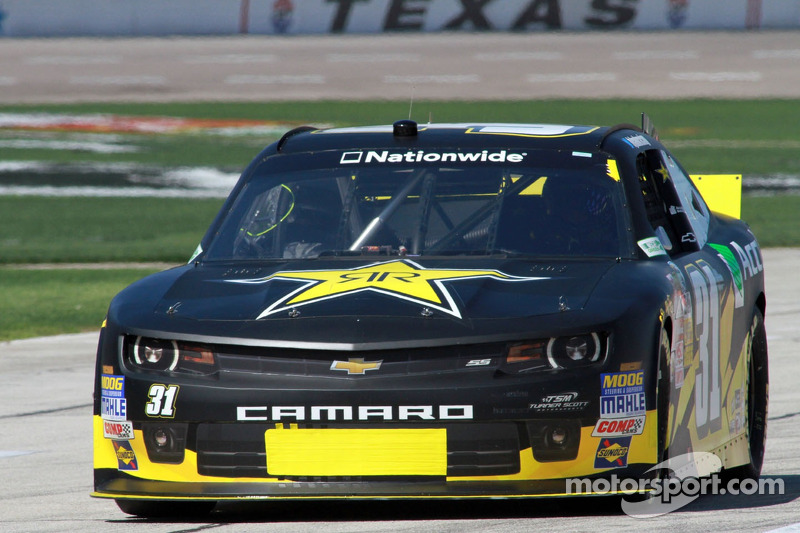 Kwasniewski to drive TSM's No. 42 car in standalone Nationwide races