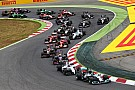 Turning up F1's volume 'absurd' - Minardi