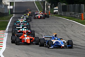 Formula V8 3.5 Preview Who will be the new prince of Monaco?
