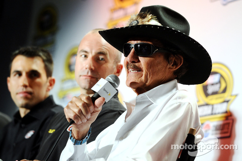 What's next for Richard Petty Motorsports?