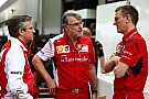 Allison not nervous amid Newey, Brawn rumours