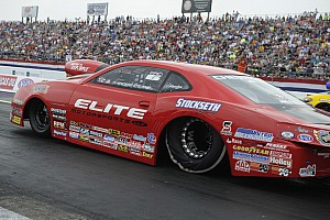 NHRA Qualifying report Enders-Stevens wants that 100th NHRA win for a woman