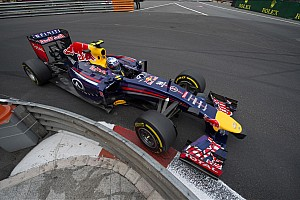 Formula 1 Rumor Red Bull flirting with VW engine switch - report
