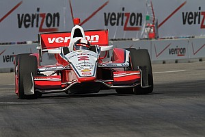 IndyCar Breaking news IndyCar slaps Chevrolet with one new penalty, backs down on one old penalty