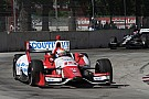 Justin Wilson Texas-Bound for Firestone 600