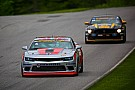 Stevenson Motorsports secures solid starting spots for Saturday's CTSCC Grand Prix of Kansas