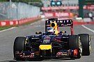 Red Bull in Canada: Third and sixth in qualifying