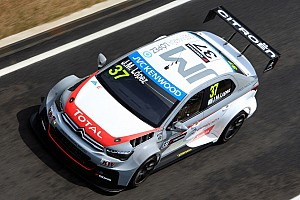 WTCC Preview Citroën: The Reds take a trip to the Devils' country!