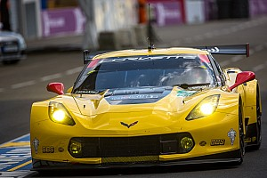 Le Mans Race report Tudor Championship regulars in early contention
