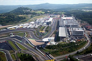 Formula 1 Breaking news Nurburgring to host F1 race each year - report