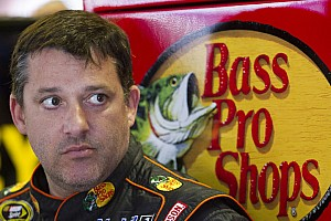 NASCAR Sprint Cup Breaking news Stewart uninjured in wreck during Goodyear tire test at Indianapolis - photo