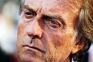 Montezemolo denies making Ferrari quit threat