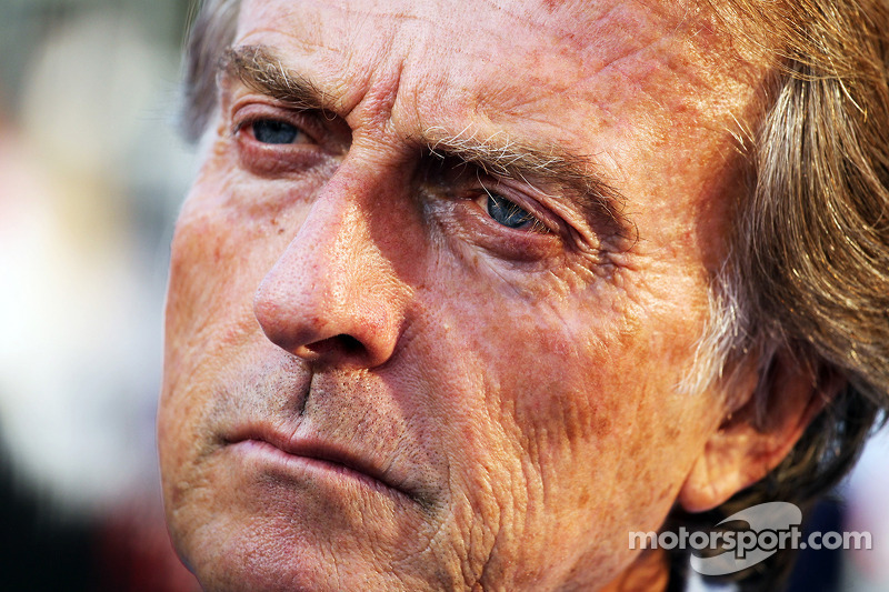 Montezemolo denies making Ferrari quit threat