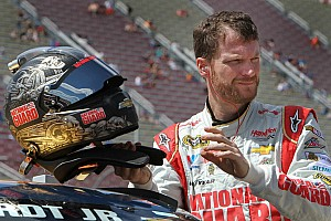 NASCAR notebook: Dale Jr. leaves Sonoma with mixed feelings