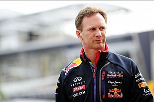 Formula 1 Breaking news Horner adds denial to 'Red Bull engine' claims