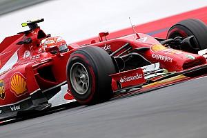 Formula 1 Breaking news Ferrari eyeing F1 turbo supplier switch - report