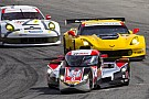 DeltaWing coupe shows pace at Watkins Glen