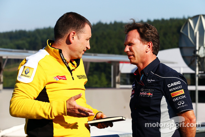 'Not possible' to catch Mercedes in 2014 - Renault