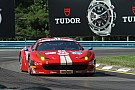 A rebound at Watkins Glen and victory in Mont Tremblant for Scuderia Corsa