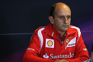 Marmorini 'in danger' at Ferrari - report