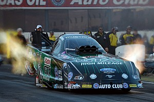 John Force deserves to be the ESPY 'Driver of the Year'