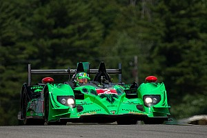 IMSA Race report Crushing day in Canada for ESM Patrón