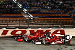 IndyCar Commentary Short ovals must stay on the IndyCar schedule