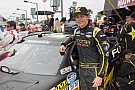 Tryson out as Kwasniewski crew chief