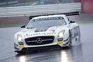 Primat optimistic of 24 Hours of Spa podium challenge