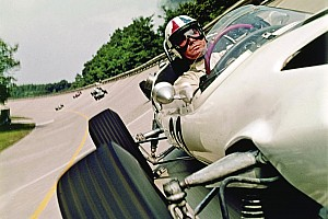 'Grand Prix' star James Garner dies at the age of 86