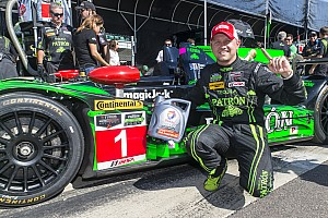 IMSA Qualifying report Extreme Speed Motorsports sweeps front row at Indianapolis