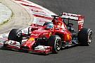 Ferrari: Mixed Fortunes in Mogyorod