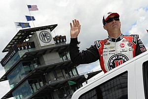 NASCAR Sprint Cup Preview Can anyone stop Kevin Harvick at Indy?