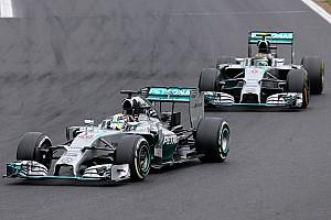 Formula 1 Press conference
