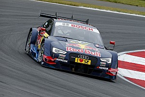 DTM Preview Audi starts second half of DTM season with big aims