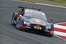 Audi starts second half of DTM season