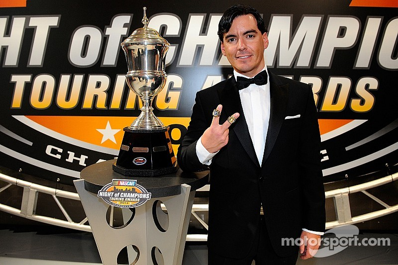 Six NASCAR Euro Series drivers competing in the U.S. this summer