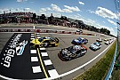 It's double duty for Ambrose this weekend at Watkins Glen