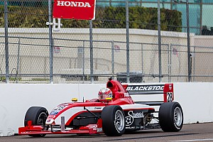 Pro Mazda Race report Pro Mazda Mid-Ohio recap