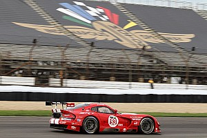Dodge Viper SRT team wants two in a row