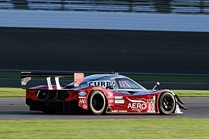 Michael Shank Racing with Curb/Agajanian Brings EcoBoost to Road America