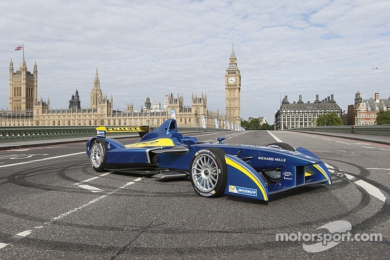 The long view: Racing into the next decade, and beyond