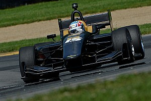 IndyCar stars Dixon and Hinchcliffe set for Dallara IL-15 development duties