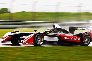 An interview with Karun Chandhok -  India's motor-racing pioneer